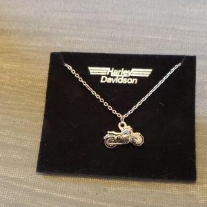 Harley Davidson Necklace 20 inch